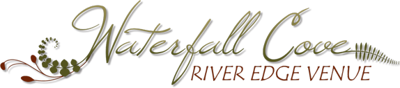 Waterfall cove Logo